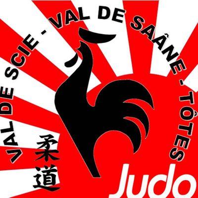 Judo club Val de Saane / Val de Scie/ Totes