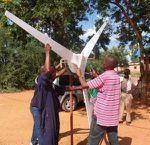 Il parco eolico più grande dell'Africa