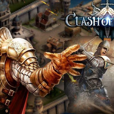 How My clash of kings Saves Me Time