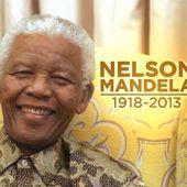 Testamento de Mandela: el 50 por ciento de su fortuna para Graca Machel, nada para Winnie. - El Muni