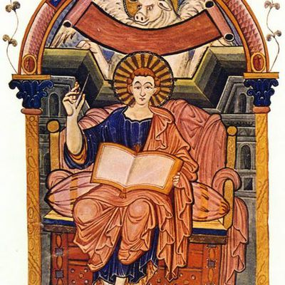 18 octobre : Saint Luc