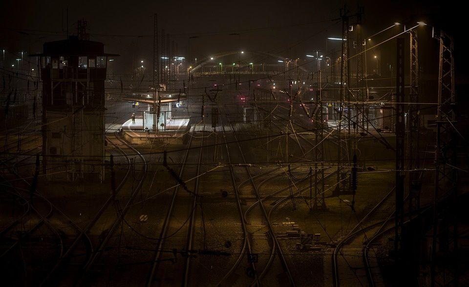 Fraude ferroviaire et sodomie