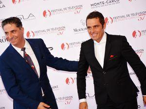 Le 57ème Festival de télévision de Monte Carlo