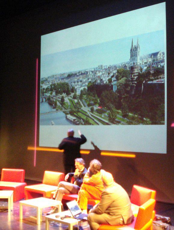 Montrer la ville dans sa dimension humaine et sa mixité culturelle