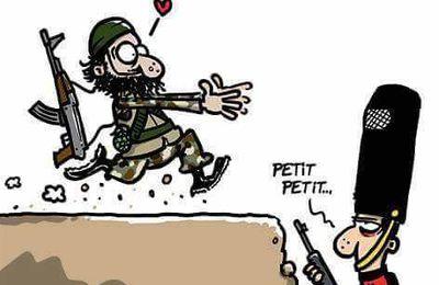 L'Angleterre rentre en guerre contre #Daesh (par Wingz)
