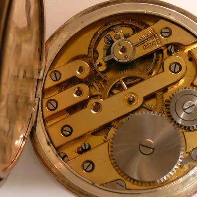 Ratgeber: Gebrauchte Uhren reparieren