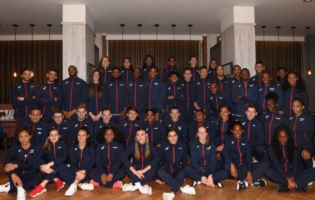 INDIBA aux Championnats d'Europe d'Athlétisme