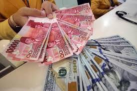 Equityworld Futures Semarang – Melesat 0,82%, Rupiah Pelan-pelan Digerogoti Dolar AS