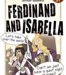 Descargar libros gratis en kindle FERDINAND AND