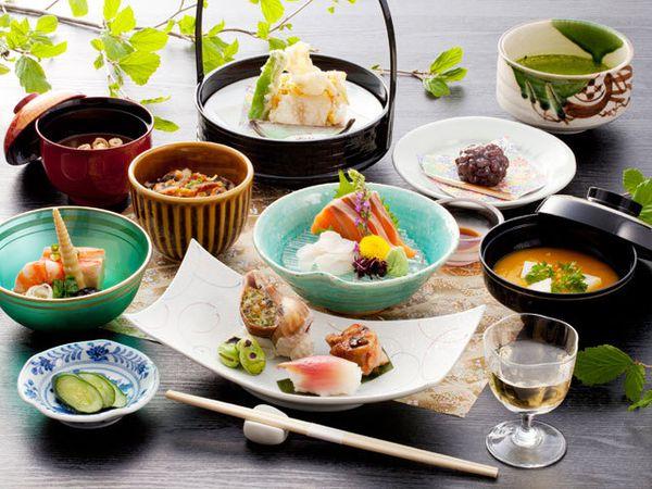 INNGREDIENTES DE JAPON (01-10)