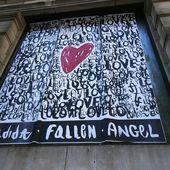 Adida Fallen Angel - Montréal, les caribous et moi