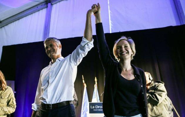 Les Républicains : Laurent Wauquiez limoge Virginie Calmels après ses critiques sur sa politique et sa stratégie