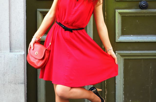 Rouge Amour, Vintage Toujours