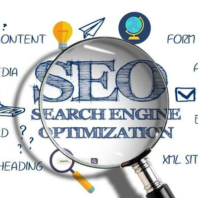 Push the ranking of your website with good SEO services