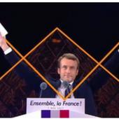 Le jour où #Pfizer a rendu Emmanuel #Macron millionnaire et peut-être plus encore. - MOINS de BIENS PLUS de LIENS