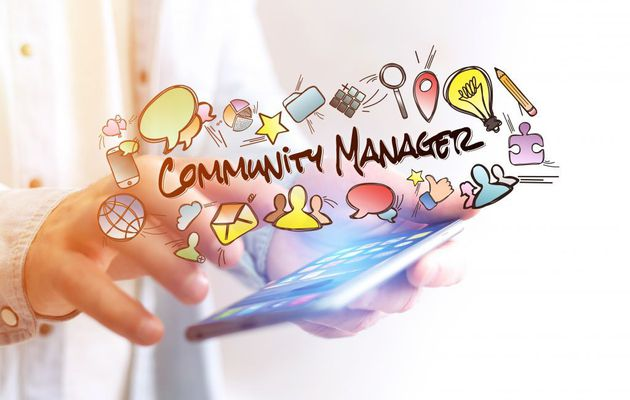 STAGE COMMUNITY MANAGER
