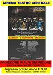 Cinema Centrale di Sanremo : Madama Butterfly + Programma