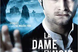 LA DAME EN NOIR (The woman in black)