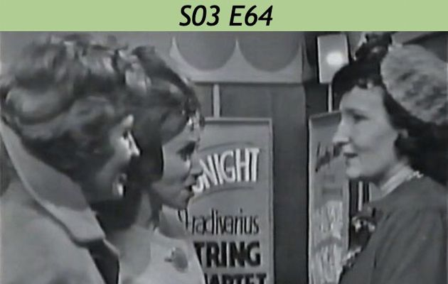 Coronation Street - Episodes 173 et 174
