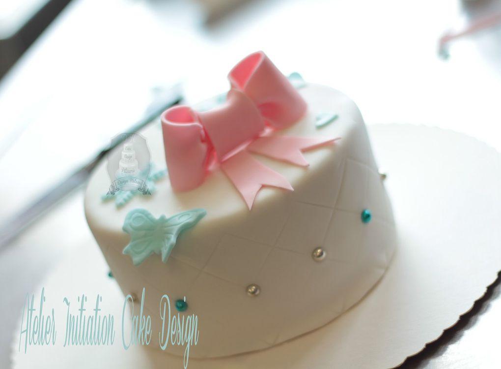 Ateliers Cake Design à Zodio Villeneuve d'Ascq