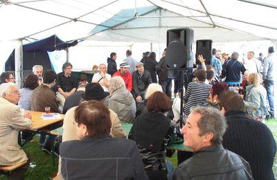 Saint-Quentin (02). La fête des libertés en photos