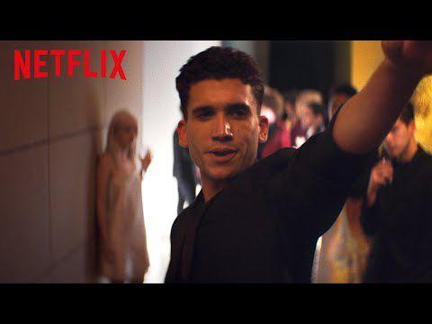 Élite, la nueva serie española de Netflix
