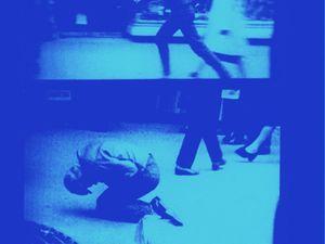Va, va, vierge pour la deuxième fois, Koji Wakamatsu 69 // Jacques Monory, EX,16 mm film, colour, 4'30'' 68