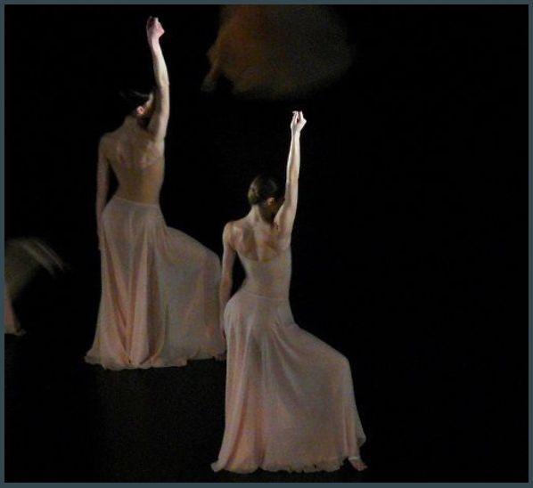 Orphée et Eurydice (P.Bausch-S.Bullion-M.A.Gillot) Garnier
