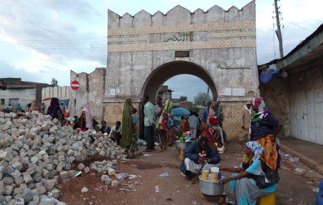 L'ETHIOPIE ... Ca ne vous fait pas rêver ?  MOI OUI !!!