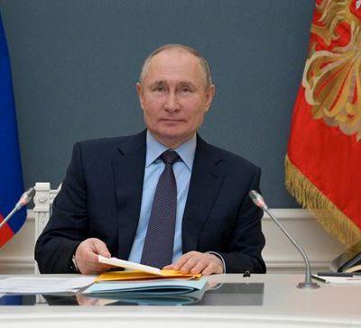 LE FIASCO SANITAIRE €UROPÉISTE FACE AU RÉALISME RUSSE