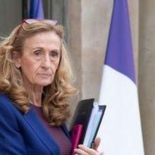 Nicole Belloubet annonce la libération de 254 détenus condamnés pour terrorisme islamiste