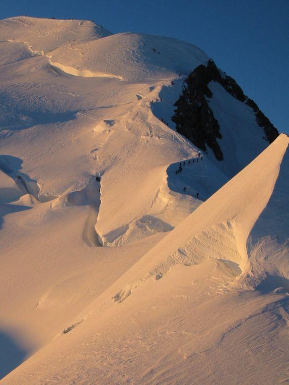 En vrac, foirfouille de la montagne, un peu de photo plus ou moins anciennes
