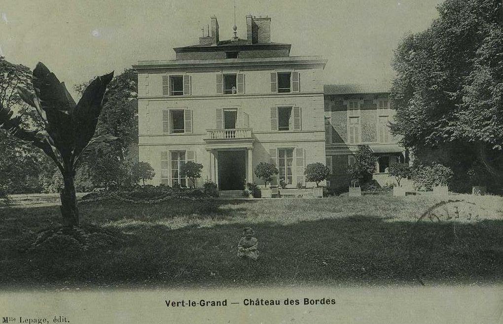 Album - Vert-le-Grand-en-images