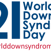 Front Page - World Down Syndrome Day