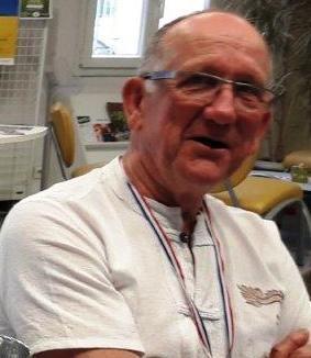 Daniel GLIZE, prix de poésie libérée à Aix en Provence -HORIZON janvier 2020