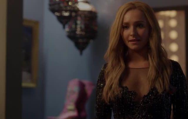 Critiques Séries : Nashville. Saison 2. Episode 18. You're Wild Life's Gonna Get...