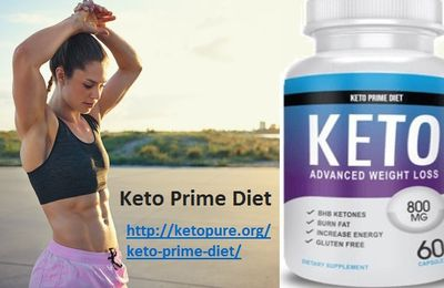 Keto Prime Diet is a multi-beneficial Pills along with good Reviews.