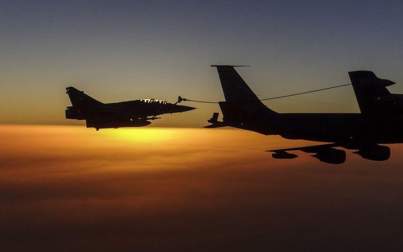 Chammal : Les Mirage 2000D et 2000N ont effectué plus de 10 000 heures de vol