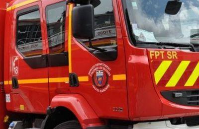 Comminges : deux nonagénaires meurent dans l'incendie de leur maison
