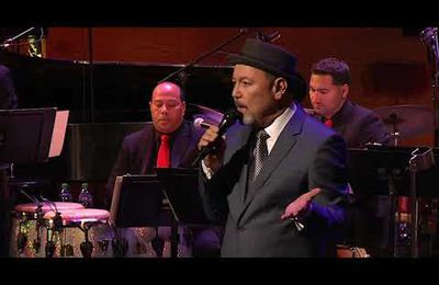 Begin The Beguine - Jazz at Lincoln Center Orchestra with Wynton Marsalis ft. Rubén Blades