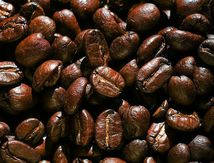 Essence de café