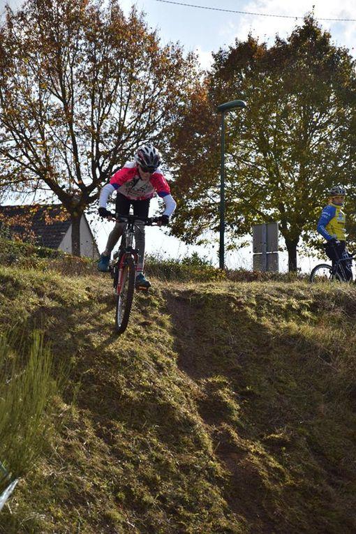Nouvel album photos du départemental de cyclo-cross de Maintenon (28)