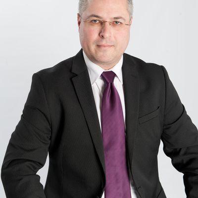 Yann Dubosc  - Vie municipale et politique à Bussy Saint-Georges