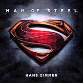 Soundtrack: Man of Steel full score deluxe edition - Hans Zimmer