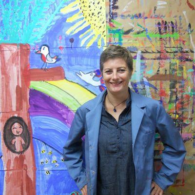 Eté 2014 : 18 séances de peinture à vivre seul ou en famille