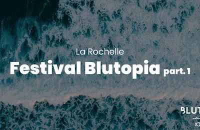 Festival Blutopia