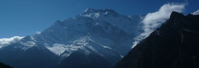 Album - Nepal 2010 Annapurnas 2