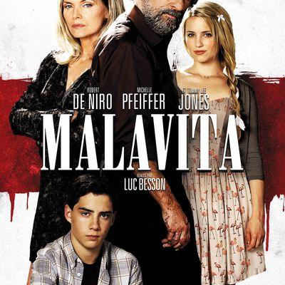 [Critique] Malavita : quand Besson rencontre De Niro
