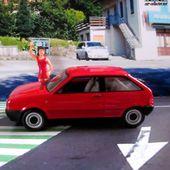 FASCICULE N°76 SEAT IBIZA GLX 1.5 1984 IXO 1/43 - car-collector