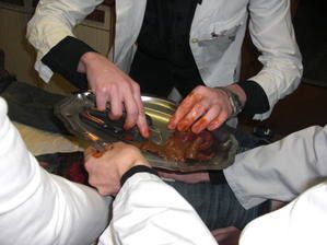 Murder jouée le 7 février 2009 à Clermont-Ferrand